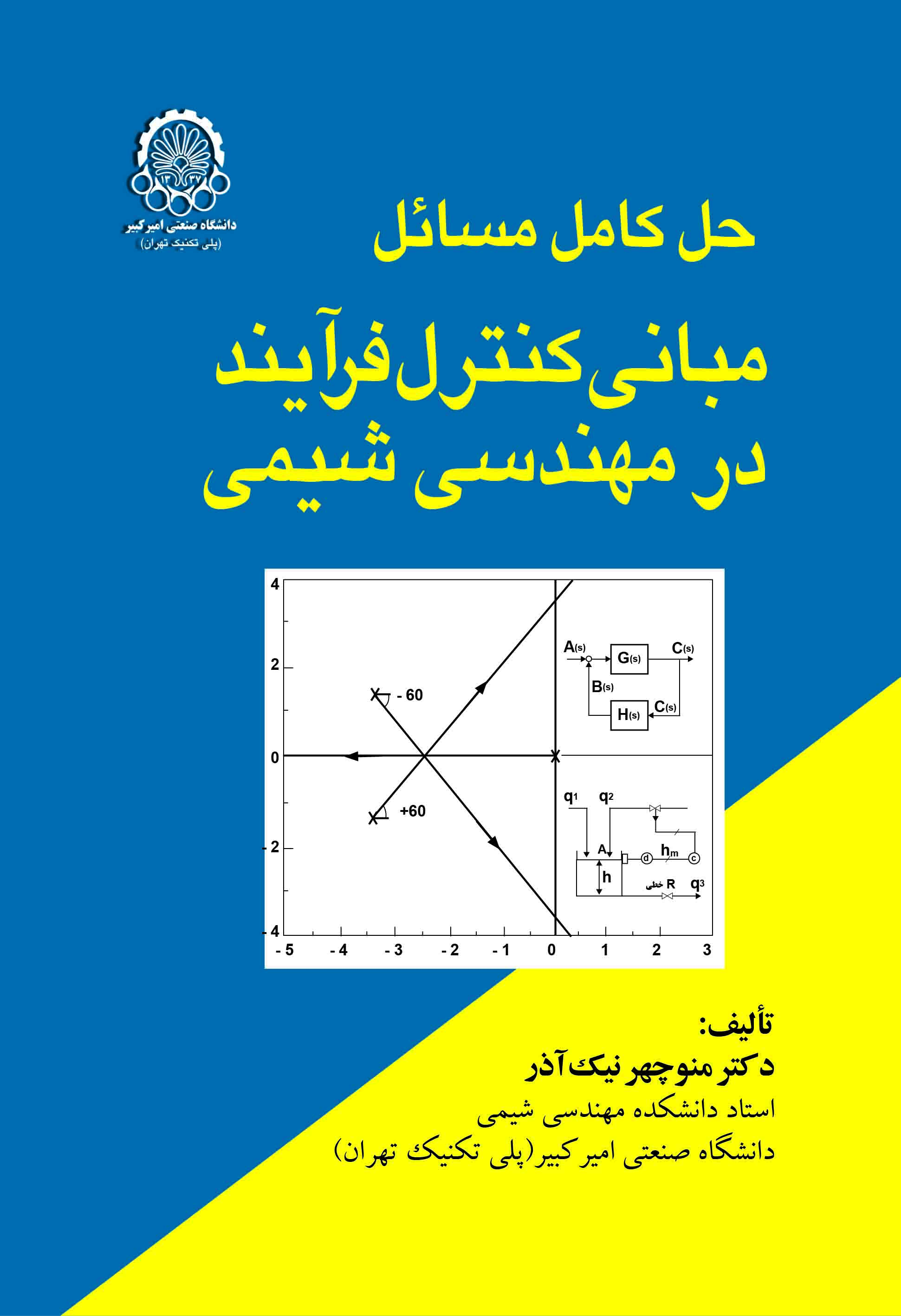 Solved Problems of Process Control