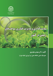 technology Policy and Management of Biofuels in Iran