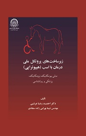 زیرساخت های پروتکل ملی درمان با اسب (هیپوتراپی)